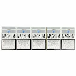 Magnum Platin carton