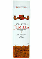 Jumilla Alta Sierra DO 100cl