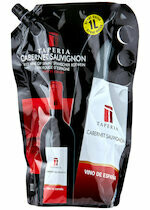 Taperia La Mancha Cabernet Sauvignon DO 100cl