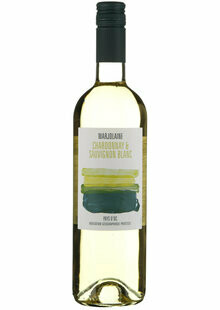 Pays d'Oc IGP Marjolaine Chardonnay & Sauvignon Blanc 75cl