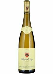 Alsace AOC Heimbourg Pinot Gris Domaine Zind-Humbrecht 75cl
