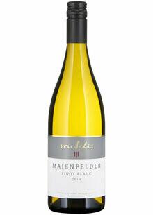 Graubünden AOC Pinot Von Salis Blanc Maienfelder 75cl