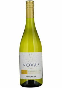 Naturaplan Bio Chardonnay Novas Gran Reserva Valle Casablanca D.O. Chile 75cl