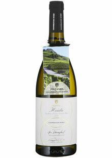 Valais AOC Heida Cooperation Wine Provins 75cl