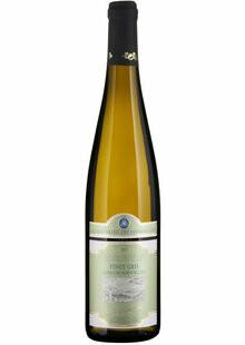 Alsace AOC Sonnenglanz Grand Cru Pinot Gris 75cl