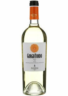 Gorgo Tondo Grillo Terre Sicilia IGT 75cl