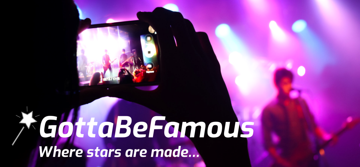 GottaBeFamous Coach Zen 1-1 Zoom Sing Like A Star In Just 28 Days Voice Coaching Masterclass Packages