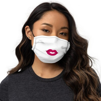 Zest For Life Love Smile Reuseable Facemask