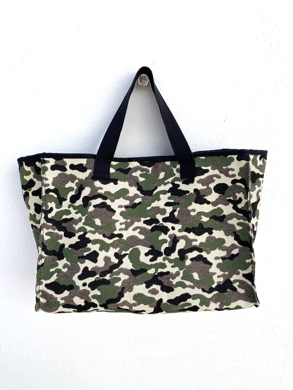 TOTE SPORT CAMOUFLAGE