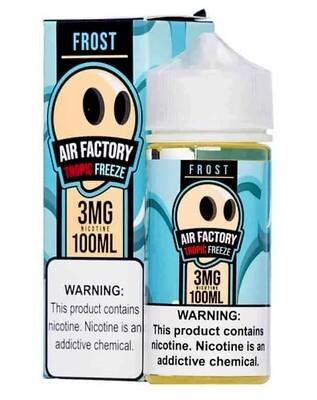 AF Tropic Freeze Tropical Menthol Candy 3mg
