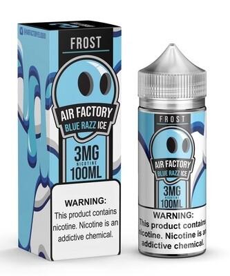 AF Blue Razz ICED 3mg