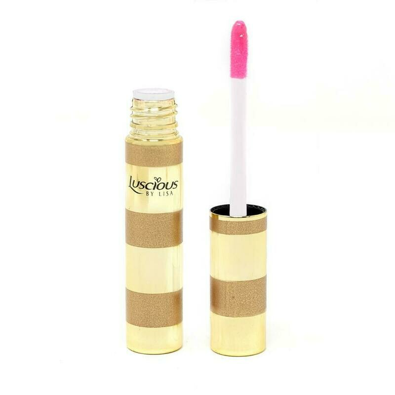 Pink Gloss (Xmas Sale Deal)