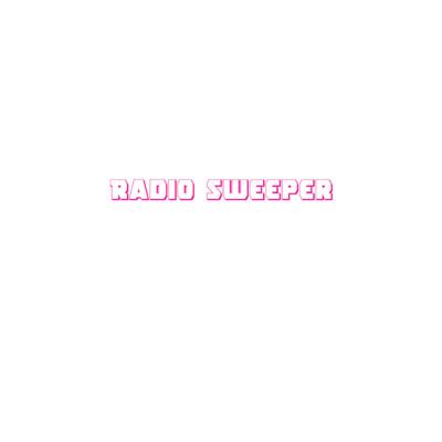 Custom Radio Sweeper