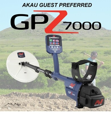 GPZ 7000 - AKAU  GUEST PREFERRED!