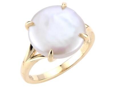 Beautiful FWCP ring