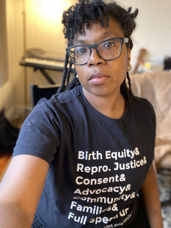 Birth Equity Shirt