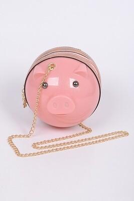 Piggie Clutch