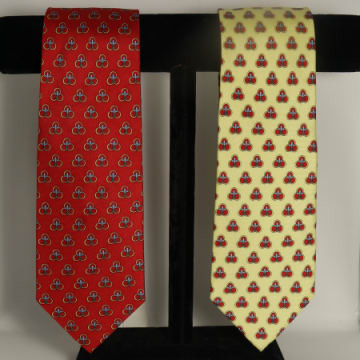 NOLA Couture Tie (Yellow)