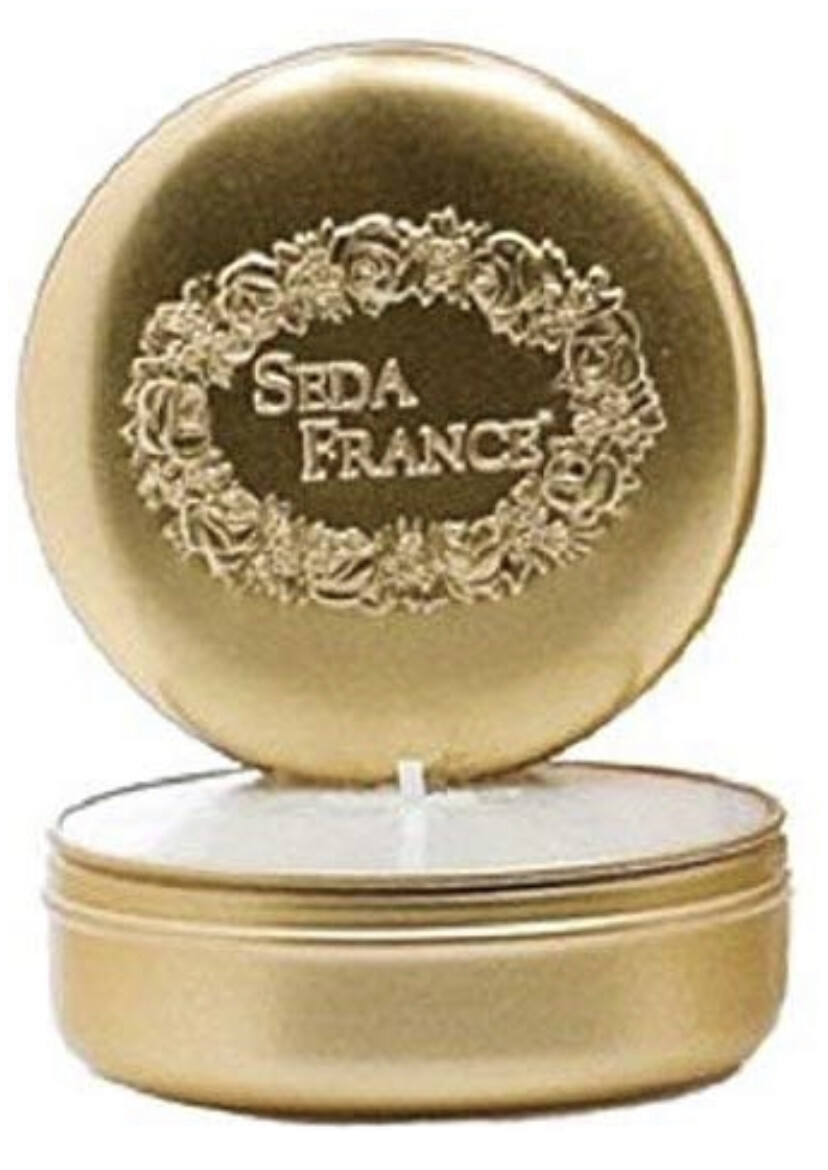 Seda France Travel Tin Candle Japanese Quince