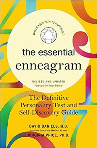 The Essential Enneagram by David Daniels and Virginia Price