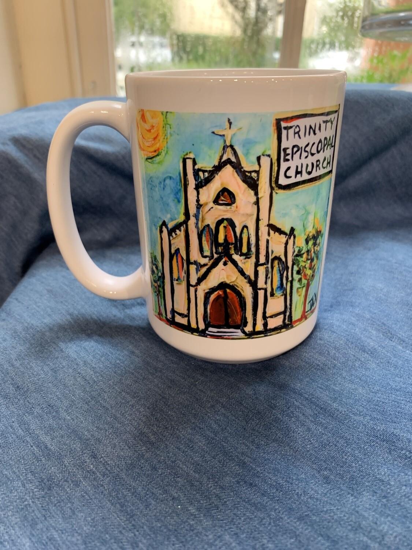 Trinity Mug