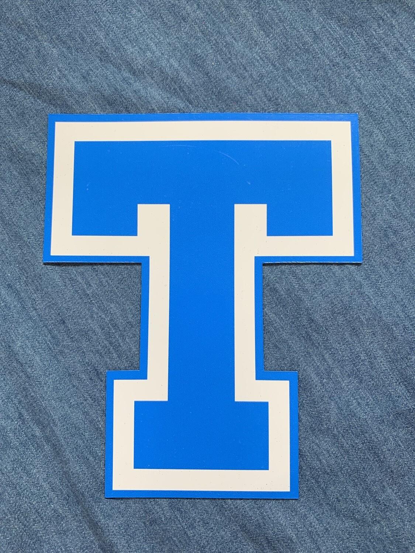 T Trinity School Magnet