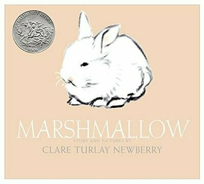 Marshmallow by Clare T. Newberry