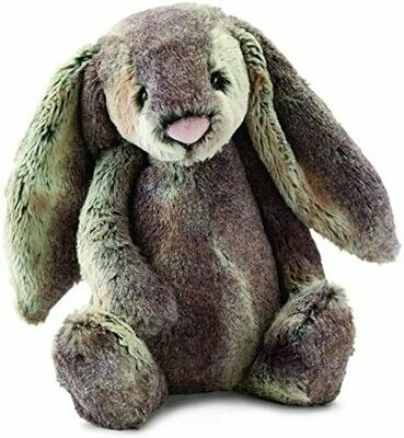 Woodland Jelly Cat Bunny Small