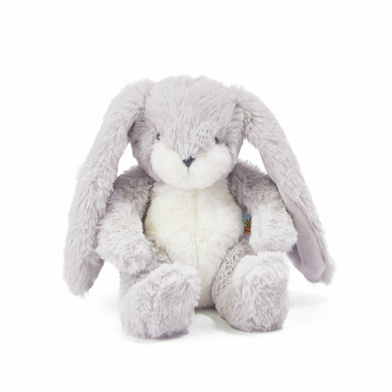 Wee Nibble Bunny Grey