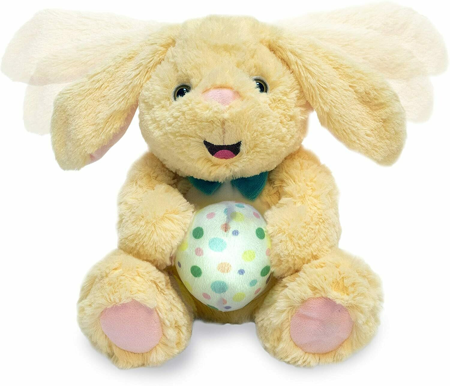 Animated Plush Bunny FooFoo