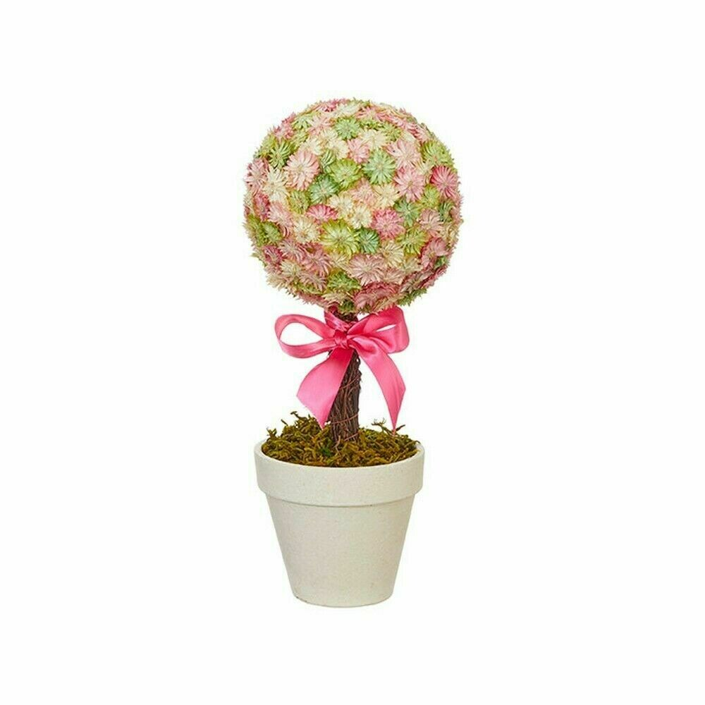 "Enchanted Easter 12"" Topiary"