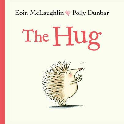 The Hug by Erin McLaughlin