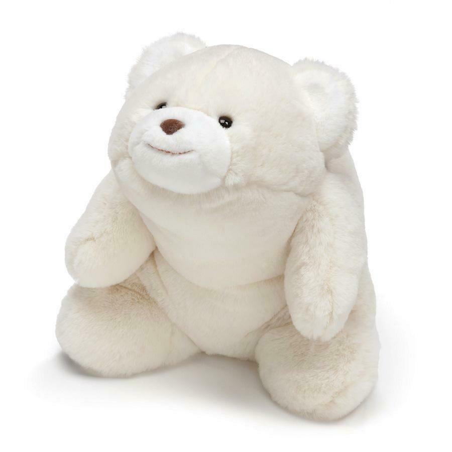 """Snuffles 10"""" Bear"""