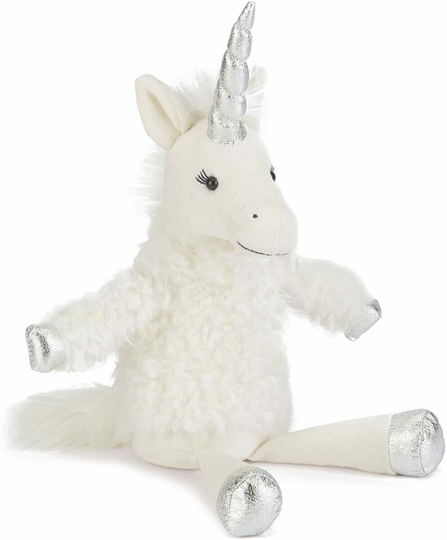 Pearl Unicorn Stuffed Animal