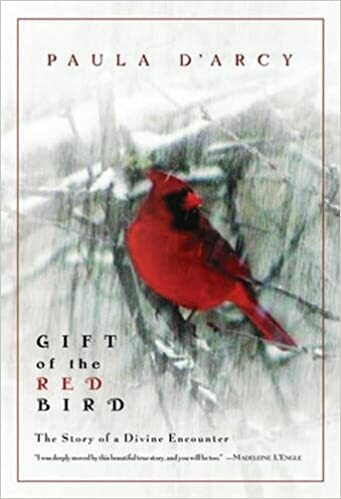 Gift of the Red Bird: The Story of a Divine Encounter by Paula D'Arcy