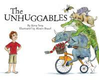 The Unhuggables by Kena Sosa