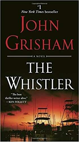 The Whistler: A Novel by John Grisham