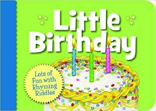 Little Birthday (Little Series) Board book