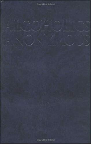 Alcoholics Anonymous: The Big Book