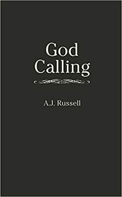 God Calling (Inspirational Library) by AJ Russell