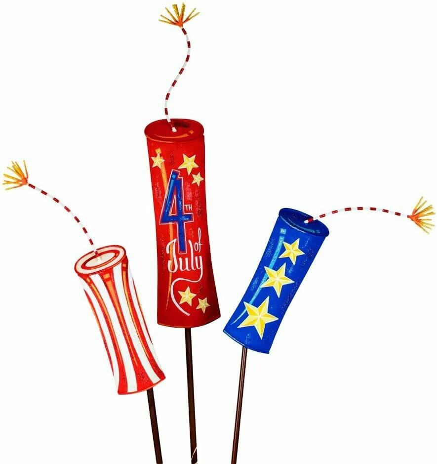 Firecracker of Fun - Red