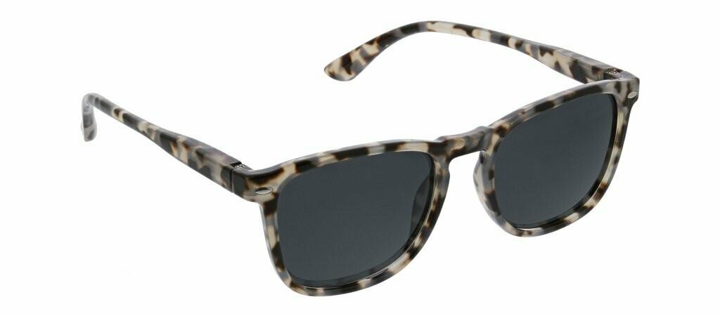 Peepers Simply Sun Grey Sunglasses