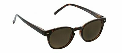 Peepers Boho Sunglasses Tortoise