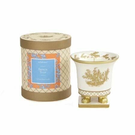 Seda France - French Tulip Petite Ceramic Candle