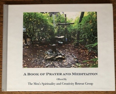 Book of Prayer and Meditation by John Eastman