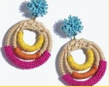 Shiraleah Delphine Earrings