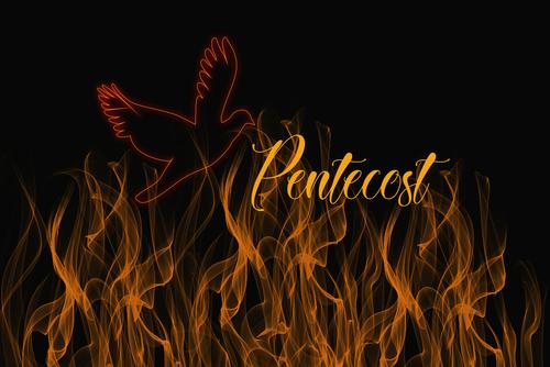 ARC's Pentecost Celebration '21 - 15th May 2021