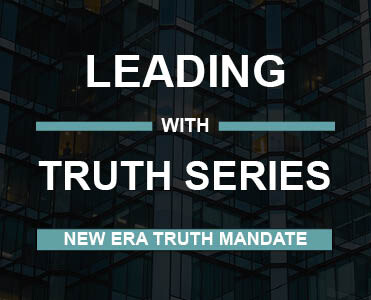 ARC Leading with Truth Series 17th July 2021 - NOW an ONLINE ONLY EVENT