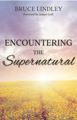 """ARC OCT - Conversations - """"How to Grow Your Supernatual Lifestyle"""" - Sat 16th Oct 2021"""