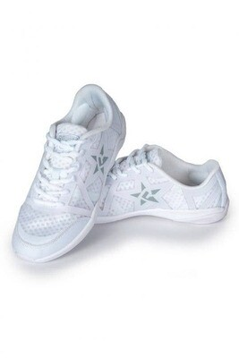 Rebel Ruthless Cheer Shoe - Pre-Order Only